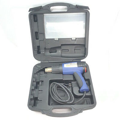 HG2310LCD Steinel 2310 Heat Gun with Case