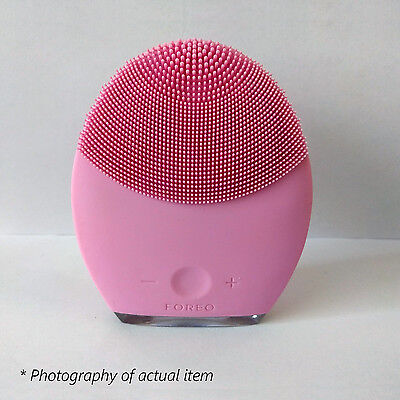 Foreo LUNA 2 Pearl Pink for Normal Skin with Warranty (No Box)