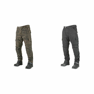 Speed & Strength Mens Dogs of War Textile Motorcycle Pants - Choose Size & Color