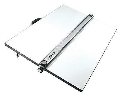 "Alvin Pxb21 Pxb Series Portable Parallel Straightedge Board 16"" X 21"""
