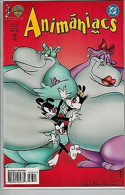 Animaniacs - 037 - DC - May 1998