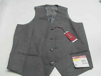 Alfani NEW  Mens Size Medium M Slim Fit  Vest  MSRP75$