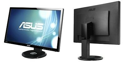 Asus Vg278He Tested Working! 144Hz | Monitor | 3D Ready | 2 Ms