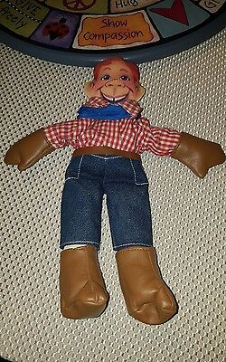 Vintage Applause HOWDY DOODY Time DOLL 1988 Plush Toy