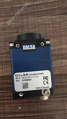 1pc 100% tested DALSA CR-GM00-M1600  (by EMS or DHL 90days Warranty)