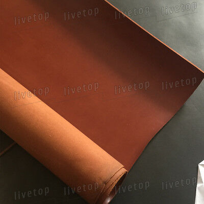 2mm Thick Brown Leather Cowhide Leather Cow Hide leather Cow Hide leather pieces