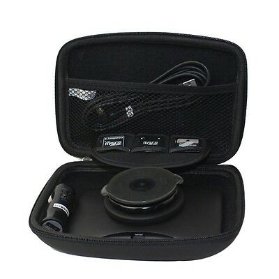 Shock Resistant Carrying Cover Case for 6 inch GPS Satellite Navigator AU