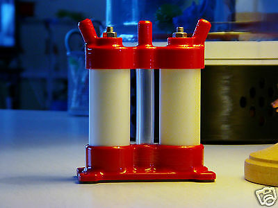 hydrogen generator-separator Asteros P2S fuel saving and performance fuel hho