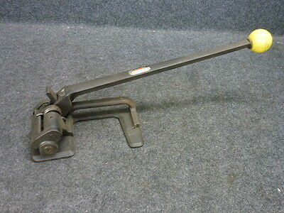 """ACME BANDING TENSIONER, for up to 1-1/4"""" STEEL STRAPPING"""