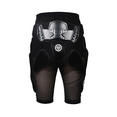 Sport Hip Bum Armour Skiing Motocross Motorcycle Protection Padded Shorts Armour