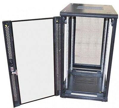 X-Case X-CAB Free Standing Rackmount Cabinet 42u -600mm Deep - Last Few Special