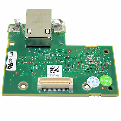 K869T 0K869T Dell Remote Access Card iDRAC6 Enterprise for PowerEdge R610 R710