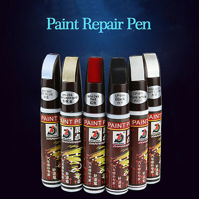 Paint Repair Pen Motorcycle Paint Cleaner Small scratches Free shipping