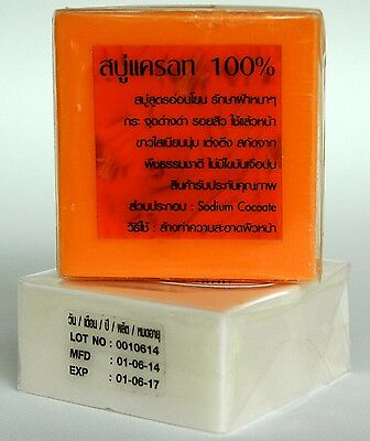 Natural Beauty Soap Assorted For Whitening Blemish Removal 100% Natural Int Post