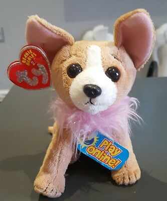 Ty Pico - Beanie Babies 2.0 with tags