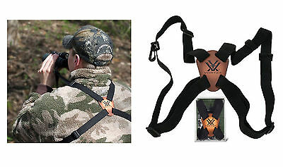 Vortex Elasticated Binocular Harness (Vortex code VTHARNESS)