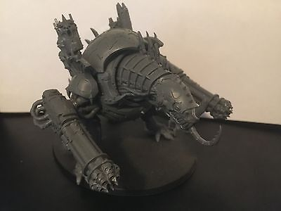 Thousand Sons Chaos Space Marines 40k warhammer forgefiend