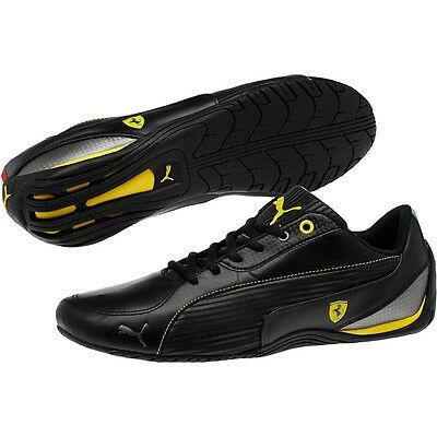 213206264 PUMA FERRARI MS Drift Cat 5 Men s Shoes Sneakers NEW (30494601 ...