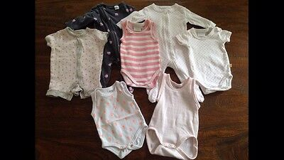 Baby Girls Clothes Bundle Size 000 Marquise SEED Bonds