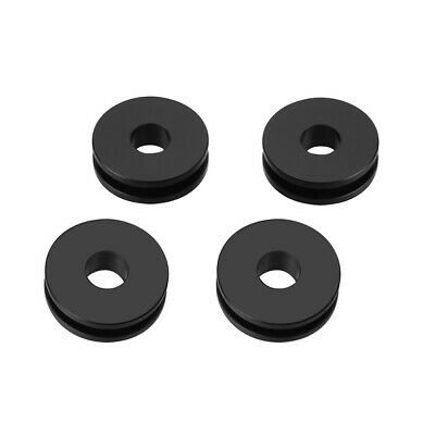 Replacement Bushings for OEM Detachable Windshield Road King / Heritage Softail