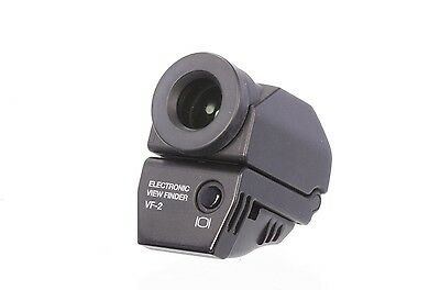 Olympus VF-2 electronic viewfinder, almost mint