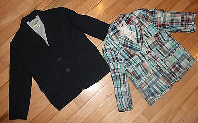Boys size 4T NEW Blazers The Children's Place