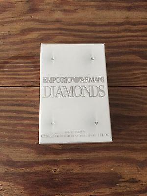 Emporio Armani Diamonds, Eau De Parfum , 30 Ml,spray.