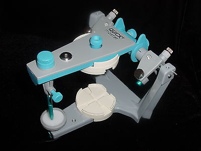 Dental Articulator, Semi Adjustable, Quick Master  B2M Model