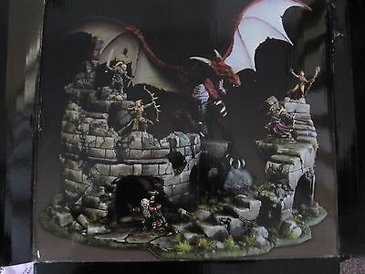 Dragons Don't Share - 2014 Edition #77381 Reaper Bones miniature NEW