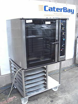 Blue Seal 6 Grid  Convection Steamer Oven (3 Phase)  £999+VAT