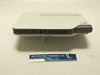 Casio Xj-A230 Hdmi Dlp Projector Used 2239 Lamp Hours Spotty Pixel | Ref: 960
