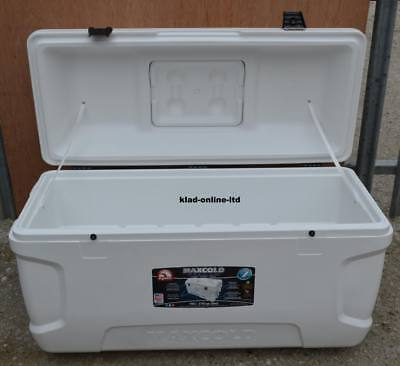 New Massive Igloo Maxcold 156L Cool Box Chest Ice Cold Drinks Catering Trailer