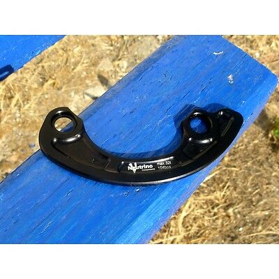 Bash guard 104 bcd 32t 34t 36t 38t MTB Neutrino Components
