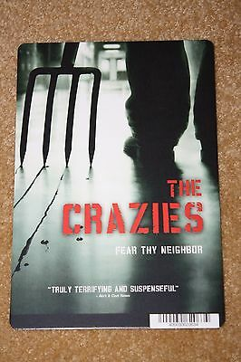 Collectible The Crazies Mini Poster