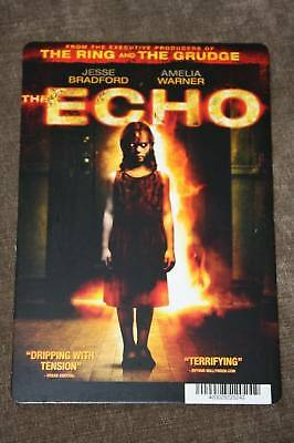 Collectible The Echo Mini Poster