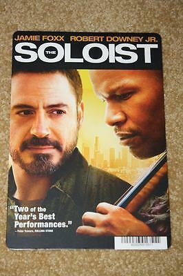 Collectible The Soloist Mini Poster
