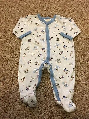 Baby Boys Knight 3 Pice Set Age 3 Months