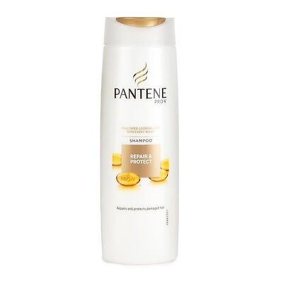 Pantene Pro-V Shampoo Repair and Protect For Weak or Damaged Hair 250ml