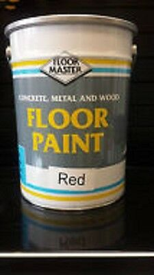 concrete floor paint 20 litre industrial use call 01530 452973 vat inc