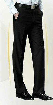 Men's business pants Formal Business Work FREE ALTERATION