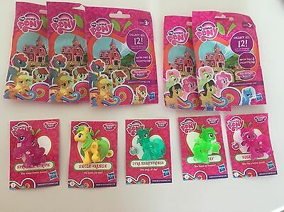 My Little Pony Blind Bags X5
