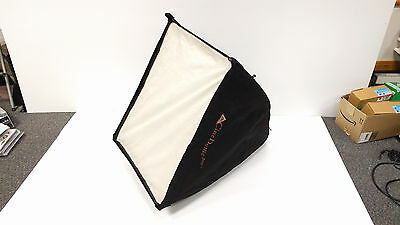 """Photoflex CineDome Softbox - Medium - 24x32"""" with Speed Ring and case."""