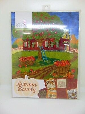 Anita Goodesign Premium Plus Collection Autumn Bounty PRPL06