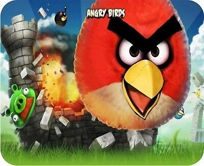 Angry Birds Mouse Pad Mats Mousepad Offer 1