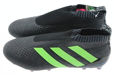 Adidas ACE 16+ Purecontrol FG AQ2669 Limited Edition Football Cleats size 9.5