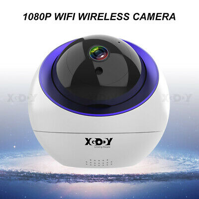 Wireless Onvif HD 720P Outdoor IP Camera CCTV security Waterproof SD card P2P