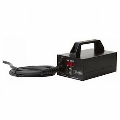 Power supply incl. DMX Interface for Mirrorball motor 500 kg 230V incl....
