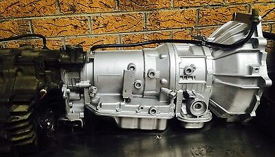 Holden Jackaroo Reconditioned 4L30E Automatic Transmission & Transfer Case
