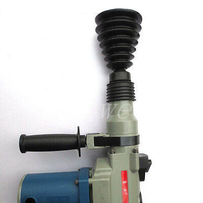 Electric hammer Rubber Dust Cover Dustproof device For Impact drill power tool