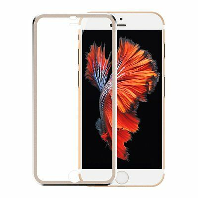 3D Curved Full Edge Covered Tempered Glass Screen Protector for iPhone 6s Plus